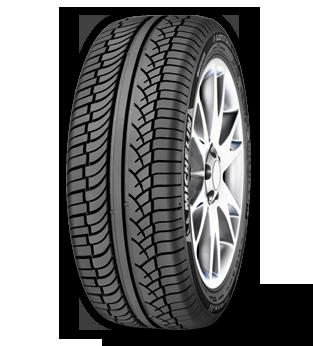 Latitude Diamaris Tires